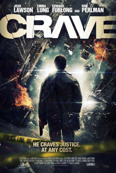 Crave 2012